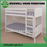 Kids Bedroom Furniture Wooden Bunk Bed (WJZ-B115)