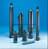 Hydraulic Cylinder for Light Truck or Dump Trailer Tipper