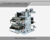 Automatic 2 Color Flexo Printing Machine (YT-2600/YT-2800/YT-21000)