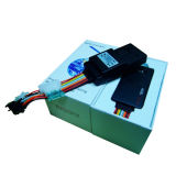 Car GPS Tracking System with GSM and GPRS