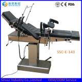 Medical Equipment Electric Multi-Purpose Radiolucent Surgical Operating Table