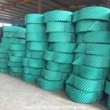 T Wave Cooling Tower Equipment Filling Packing