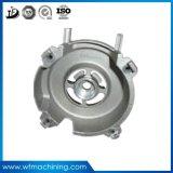 OEM Permanent Mold Casting Ductile Iron Casting for Cast Pump