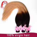 100% Virgin Brazilian Ombre Silky Straight Human Hair