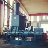 Rubber Milling Machine with No Leakage of Powder