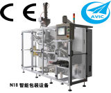 26 Years Experience Manufacturer Double Chamber Tea Bag Packing Machine (DXDC10)
