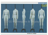 High Quality Fitting Mannequins for Tailors (GSFTM-002)