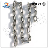 High Quality Stainless Steel Anchor Link Chain for Lifting