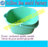Magic Mop Bucket Injection Mold Making