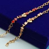 Wholesale Fashion Jewelry Gold Bracelet (70599)