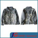Factory Wholesale Denim Jackets for Kids (JT8017)