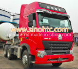 SINOTRUCK, Heavy duty truck, HOWO A7 Towing Truck, Tractor Truck