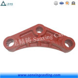 Alloy Steel Stainless Steel Precision Casting Investment Casting Vehicle Parts