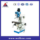New Condition Mill Drill Model Zx7550cw From China