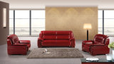 PVC Sofa Set (MJ-F805)