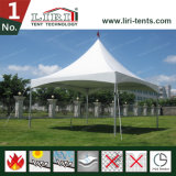 3X3m Waterproof Outdoor Canopy Garden Gazebo Tent for Food Festival