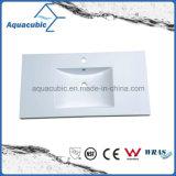 Customized Designer Polymarble Basin