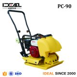 C90 Vibratory Compactor with Ce 6.5HP Gasoline Plate Compactor