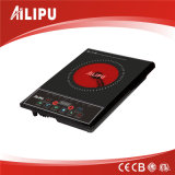 2015 New Made in China Electrical Stove Hot Plate with Digital Temperature Control