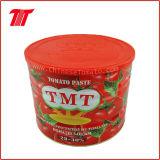 Tomato Puree-Double Concentration