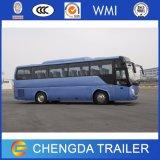 Long Distance 47 Seats Luxury Coach Tour Tourist Bus