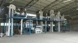 Sesame Maize Corn Paddy Rice Wheat Grain Seed Processing Line