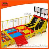 Kids Bounce Discount Indoor Trampoline for Sale