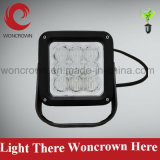Low Profile 5 Inch 27W LED Working Lamp for Wholesale