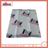 Super Absorbent Disposable Printed Pet Pad for Dogs