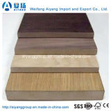Melamine High Glossy/UV-Coated MDF for Furniture/Cabinet