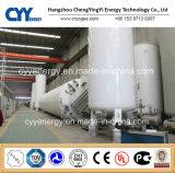 2015 New Welded Steel Lox Lin Lar Lco2 Storage Tank