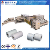Paper Manufacturing Machine Make Toilet Paper Production Line with Energy Saving