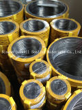 Spiral Wound Gaskets with Outer Rings