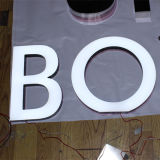 Front Light Advertising Channel Lettering for Sale
