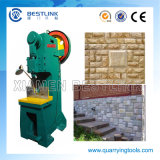 Soft Stone Breaking Machine for Split Natural Face