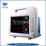 12.1 Inches Medical Equipment Multi-Parameter Patient Monitor