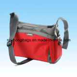 Messenger Shoulder Bag, Casual Bag, Document Bag, Leisure Canvas Bag (NCI1064)