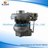 Auto Parts Turbocharger for Perkins 201ti/210ti Tbp401 2674A128
