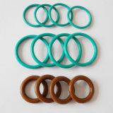 Custom FKM Viton Silicon Sealing Rings