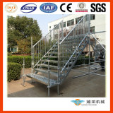 Steel Beam Stairs for Event System (RS-SB/DB/LB)