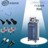 Mulfifunctional 650nm Wavelength Lipo Laser Fat Reduction Weight Loss Machine