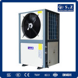 Fan Coil Heating and Cooling for Cold Room Shot Water Chiller (CCC, CB, CE, TUV CB)