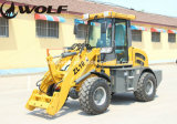 Zl16 for Farm and Garden as Mini Wheel Loader