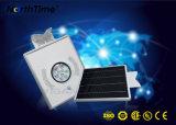 18V 15W Solarworld Solar Panel All-in-One Solar Street Light