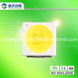 Cost Effective Cct5500-6000k 110-120 Lumen White 1W SMD LED 3030