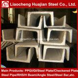 U Channel Steel Beam Sizes