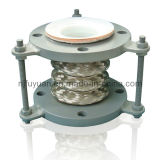 Ptfeexpansion Joint Stainless Steel Nets Set