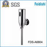 Brass Made Automatic Urinal Flusher in Chrome Plated (FDS-A6804)