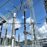 Angle Steel Substation Structure Framework for Power