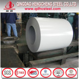 China Color Coated Galvanized PPGI Steel Coil